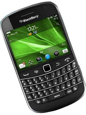 BlackBerry Bold Touch 9930 Blackberry Bold Touch 9930, Bold Tipis Berlayar Sentuh untuk CDMA smartphone mobile gadget