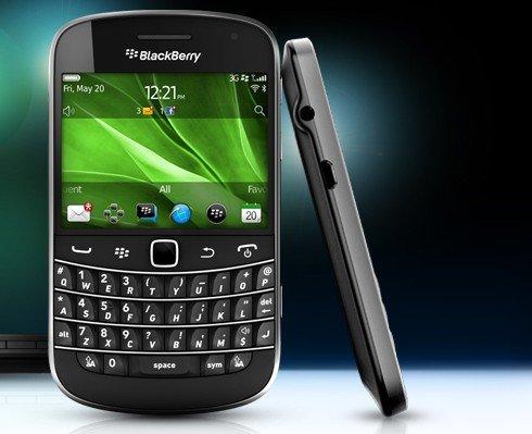 Blackberry Bold Touch 9900 02 Blackberry Bold Touch 9900, Hadirkan Sentuhan di Blackberry OS 7 smartphone news mobile gadget