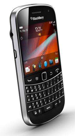 Blackberry Bold Touch 9900 Blackberry Bold Touch 9900, Hadirkan Sentuhan di Blackberry OS 7 smartphone news mobile gadget