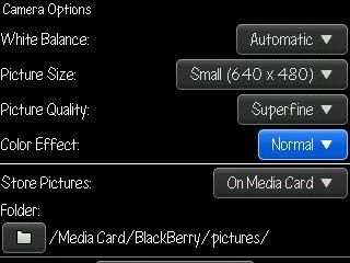 Color Effect Trik Membuat Baterai Blackberry Tidak Cepat Habis tips guide