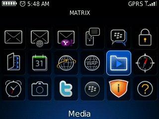 Menu Media Trik Membuat Baterai Blackberry Tidak Cepat Habis tips guide
