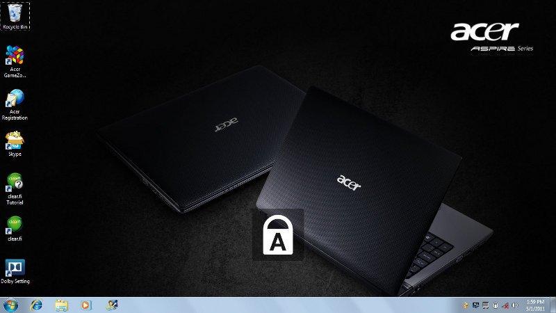 OSD1 Acer Aspire 4750: Laptop Sandy Bridge untuk Mainstream review notebooklaptop komputer