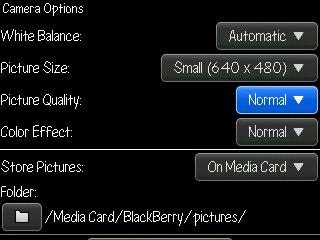 Picture Quality Trik Membuat Baterai Blackberry Tidak Cepat Habis tips guide