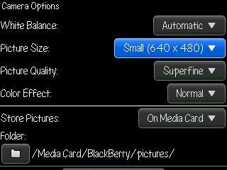 Picture Size Trik Membuat Baterai Blackberry Tidak Cepat Habis tips guide
