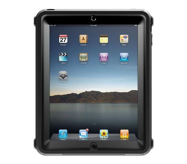 ClamCase as a Tablet Case ClamCase: Menyulap iPad Menjadi Laptop aksesoris komputer komputer