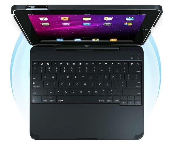 ClamCase ClamCase: Menyulap iPad Menjadi Laptop aksesoris komputer komputer