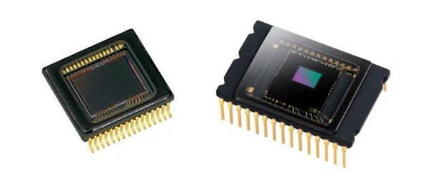 Perbedaan Antara Sensor Gambar CCD dan CMOS di Kamera Digital 2 sensor