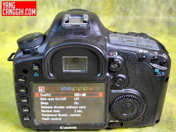 052 Caoon Camera Music Station: Speaker Unik Berwujud Kamera DSLR aksesoris gadget