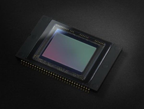 Perbedaan Antara Sensor Gambar CCD dan CMOS di Kamera Digital 4 sensor