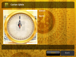 Islamic Contents 2 7 Aplikasi Blackberry Gratis untuk Mengingatkan Waktu Sholat blackberry aplikasi