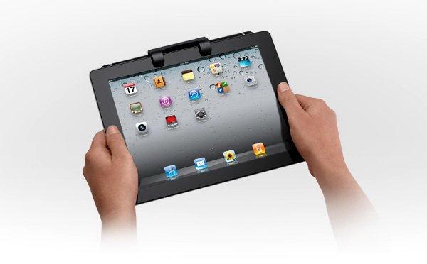 Logitech03 Logitech Tablet Speaker for iPad: Speaker Khusus untuk Tablet aksesoris gadget