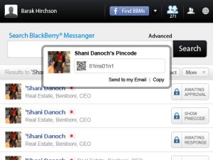 Search for BBM 1 Search for BBM, Aplikasi pencari BBM Pincode aplikasi