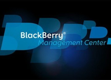 blackberry management center BlackBerry® Management Center, Layanan Berbasis Cloud dari RIM untuk UKM aplikasi