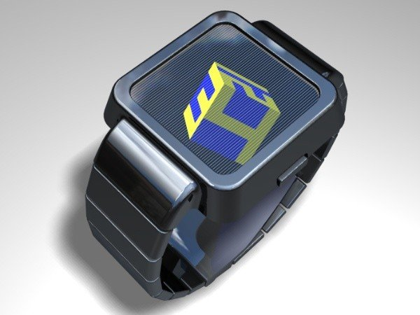 kisai 3d Tokyoflash Kisai 3D Unlimited: Jam Kubus 3D Berwarna warni aksesoris gadget