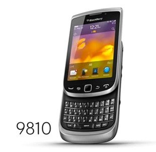 BlackBerry Torch 9810 Kelebihan Kuartet BlackBerry Curve 9350, 9360, 9370 dan Torch 9810 smartphone news mobile gadget