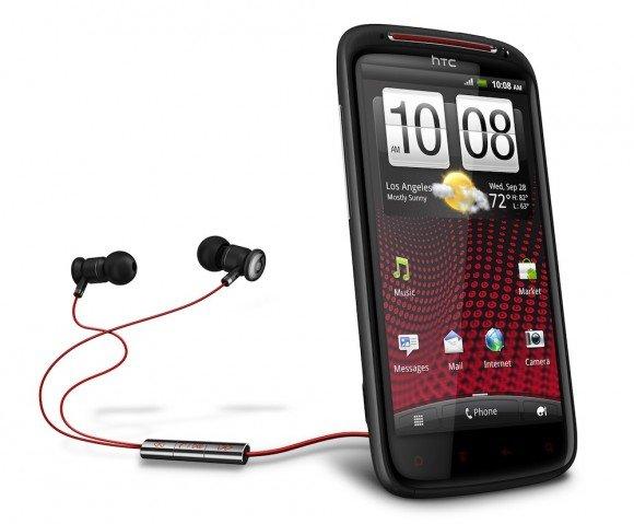 HTC Sensation XE Rekomendasi 12 Ponsel Sambut Tahun Baru 2012 mobile gadget