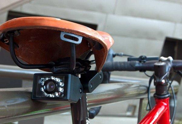 Owl 02 Owl 360: Bikin Pengendara Sepeda Tak Perlu Lagi Menengok ke Belakang aksesoris gadget