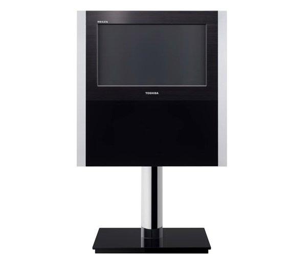 02 20GL1 Toshiba REGZA GL1 Glasses les 3D TV: Televisi 3D Tanpa Kacamata 3D home gadget