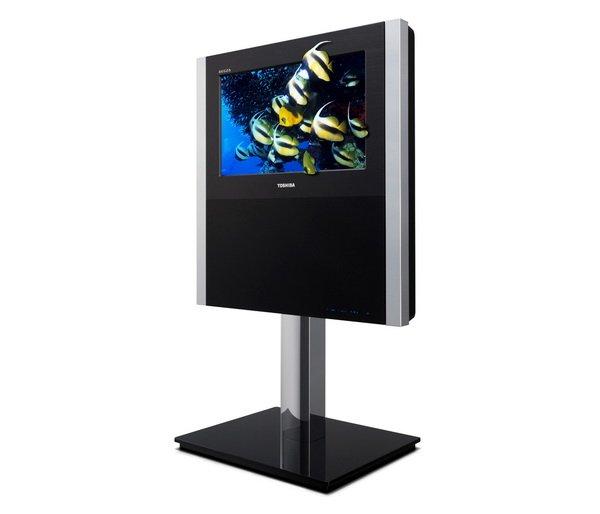 03 20GL1 Toshiba REGZA GL1 Glasses les 3D TV: Televisi 3D Tanpa Kacamata 3D home gadget