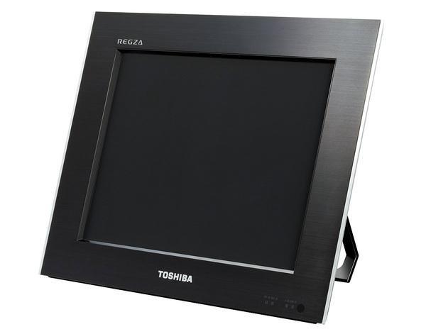06 12GL1 Toshiba REGZA GL1 Glasses les 3D TV: Televisi 3D Tanpa Kacamata 3D home gadget