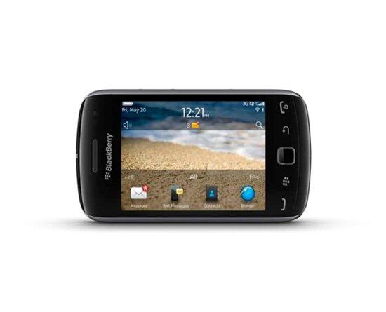 Blackberry Curve 9380 3 Blackberry Curve 9830, Varian Curve Pertama yang Menggunakan Layar Sentuh smartphone news mobile gadget