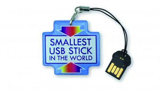 deonetusb Deonet USB Stick: Flashdisk Terkecil di Dunia aksesoris komputer komputer