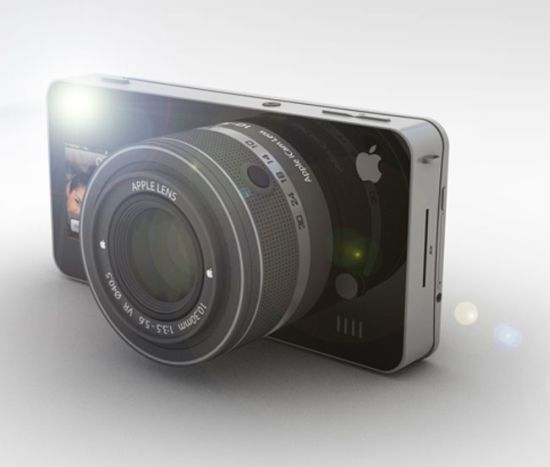 iCam iPhone Case 1 iCam Case: Jadikan Kamera iPhone Lebih Pintar aksesoris gadget
