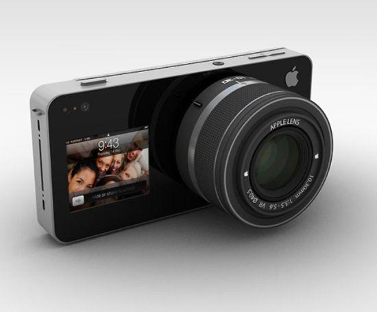 iCam iPhone Case 2 iCam Case: Jadikan Kamera iPhone Lebih Pintar aksesoris gadget