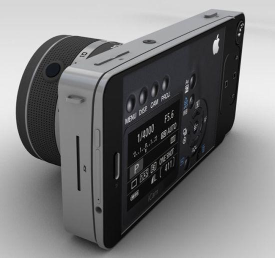iCam iPhone Case 3 iCam Case: Jadikan Kamera iPhone Lebih Pintar aksesoris gadget