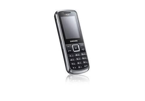 samsung w139 Rekomendasi 12 Ponsel Sambut Tahun Baru 2012 mobile gadget