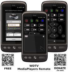 Western Digital WD TV Live Hub User Manual English ...