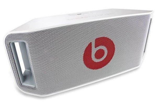 Dre Beatbox dr.Dre Beatbox: Dock Bluetooth untuk Bepergian news mobile gadget aksesoris gadget