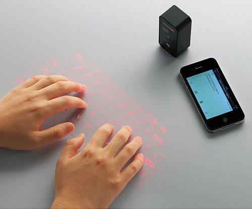 Elecom TK PBL042BK: Keyboard Wireless Tanpa Tombol Fisik news mobile gadget aksesoris gadget