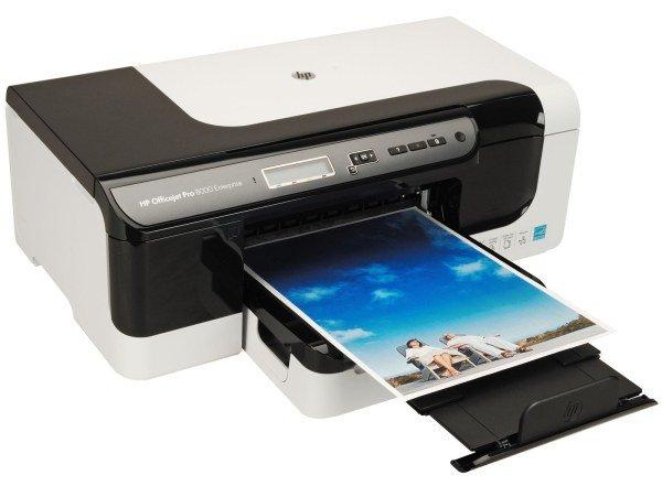 OfficeJet Pro 8000 Enterprise Media Workshop Printer HP: Masa Depan Teknologi Imaging Printing liputan acara lokal