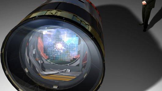 LSST 2 Proyek Kamera Digital Terbesar Dengan 3.2 Milyar Pixel news