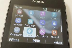 P1060057 300x200 Review : Nokia Asha 200 review ponsel mobile gadget