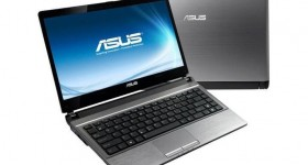 "ASUS U82U: Notebook ""Ultra Thin"" 14-inci Jawaban AMD"
