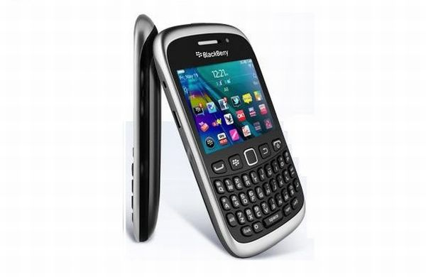 blackberry curve 9220 BlackBerry Curve 9220: OS 7 yang Terjangkau smartphone news mobile gadget