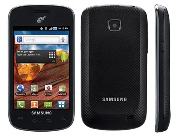 Galaxy proclaim Samsung GALAXY Proclaim: Android Kelas Menengah Dengan Procesor 1GHz smartphone news mobile gadget