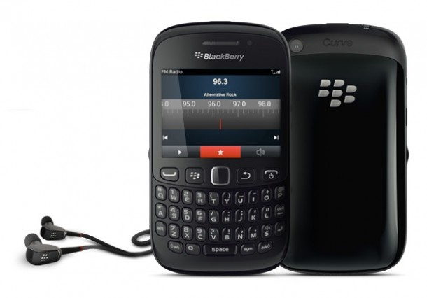 blackberry curve 9220 1 610x426 Review BlackBerry Curve 9220 (Davis) smartphone review mobile gadget