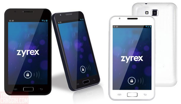 Zyrex OneScribe [EXCLUSIVE] Review: Zyrex OneScribe ZA987  smartphone review mobile gadget