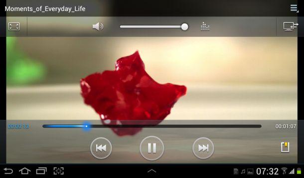 SGT2 video [Tips] Memainkan Film DVD di Samsung GALAXY Tab 2 tips aplikasi android