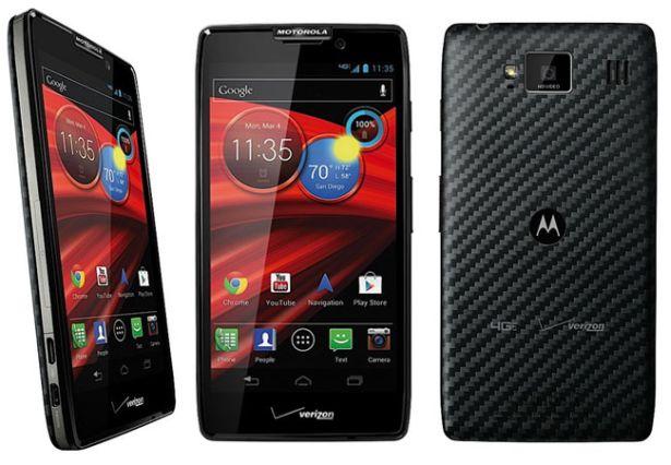 Motorola Droid RAZR Maxx HD Motorola Droid M, RAZR HD & Maxx HD: Bodi Tipis, Layar Lebar, Baterai Tahan Lama smartphone news mobile gadget
