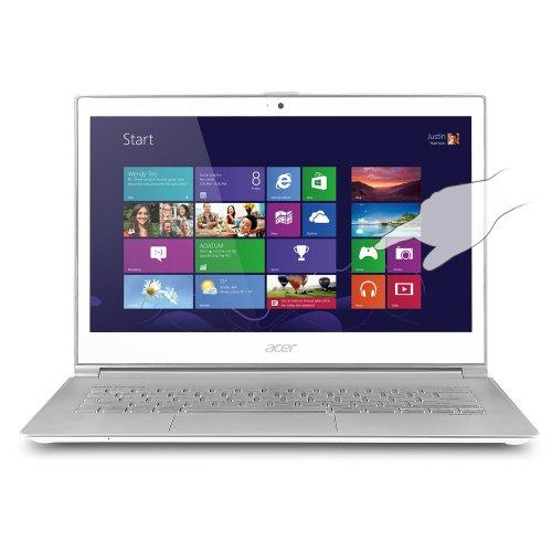 acer Aspire S7 screen Review Acer Aspire S7 13 inci ultraportable review komputer