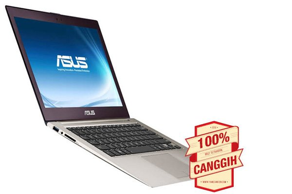 asus [Yangcanggih 100% Canggih Award] Komputer Terbaik 2012 ultraportable tablet pc pc desktop news notebooklaptop komputer