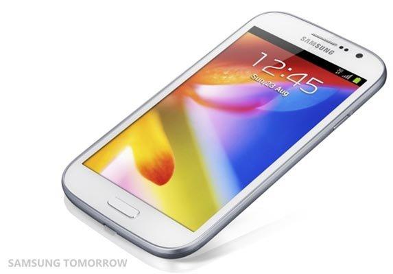 samsung galaxy grand Samsung GALAXY Grand: Smartphone 5 Inci Versi Hemat smartphone news mobile gadget
