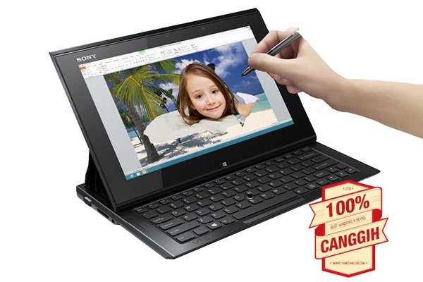 sony [Yangcanggih 100% Canggih Award] Komputer Terbaik 2012 ultraportable tablet pc pc desktop news notebooklaptop komputer