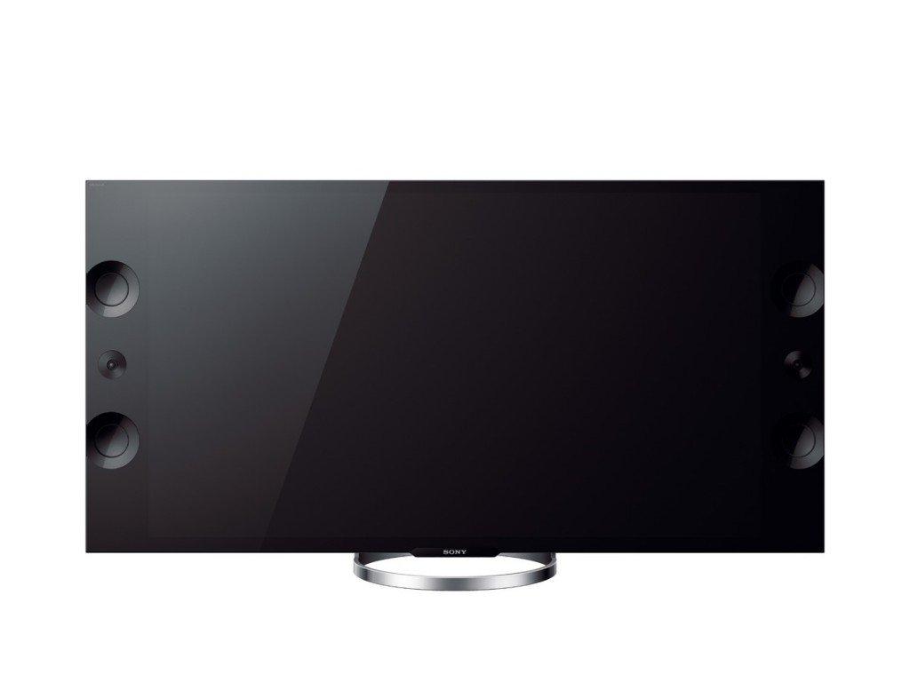 XBR 55X900A nofill 1024x768 [CES 2013] Sony Perkenalkan Jajaran TV Bravia Untuk 2013 visual smarthome news home gadget