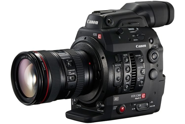 Full Frame 4k Camcorder.Canon Launches Two New Full Frame DSLRs And ...