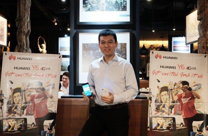 Huawei Y6 LTE-1